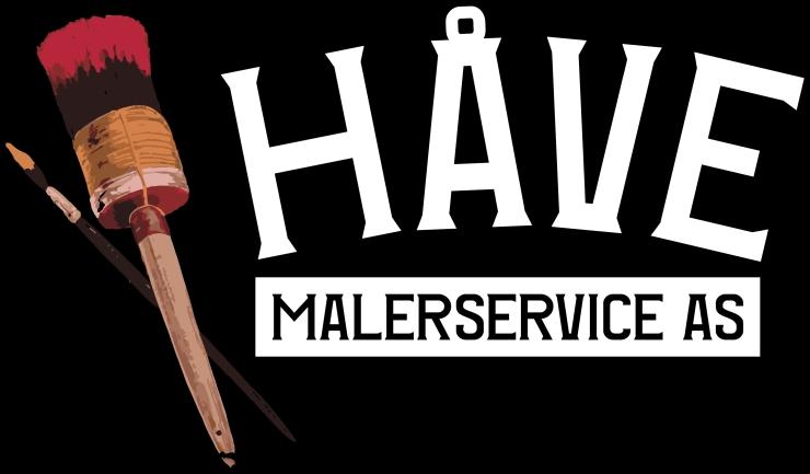Håve malerservice logo