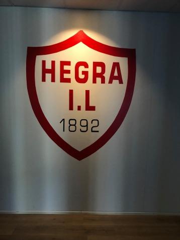 Hegra IL -